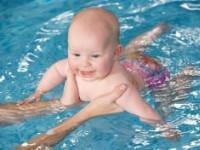 Babyzwemmen Leuk En Leerzaam